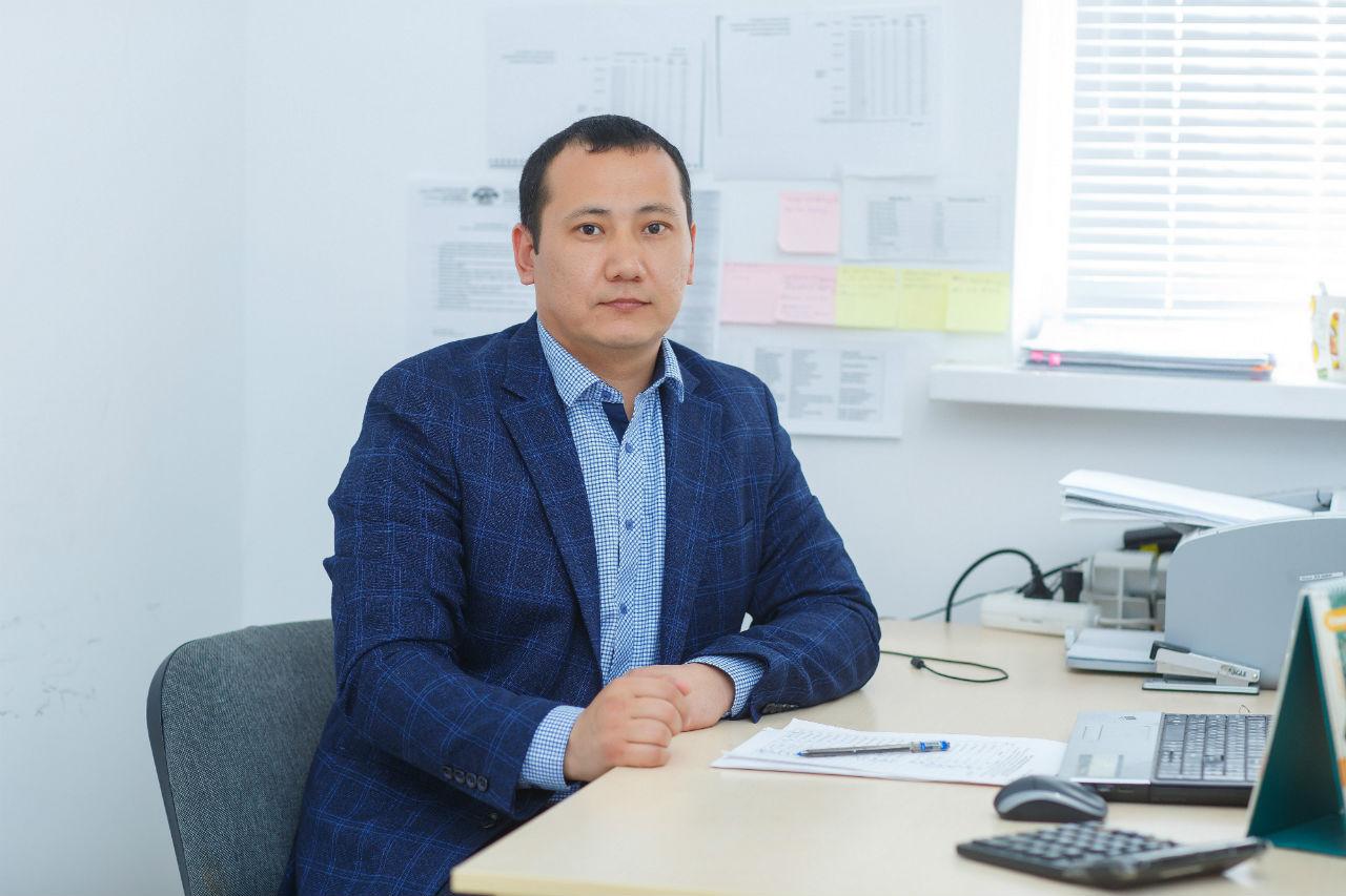 Уалиев Марат Бисембаевич